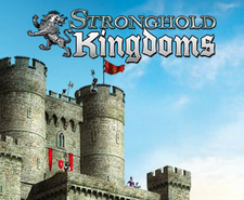 Stronhgolds Kingdoms