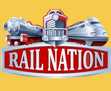Rail Nation поезда
